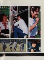 1986 Griffith Institute High School Yearbook Page 46 & 47