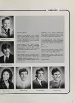 1986 Griffith Institute High School Yearbook Page 60 & 61