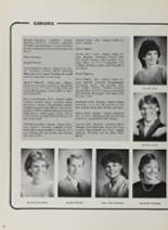 1986 Griffith Institute High School Yearbook Page 62 & 63