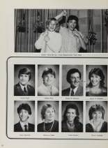 1986 Griffith Institute High School Yearbook Page 64 & 65