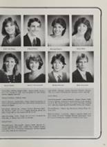1986 Griffith Institute High School Yearbook Page 68 & 69