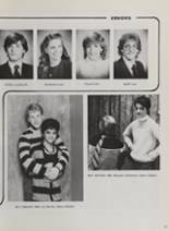 1986 Griffith Institute High School Yearbook Page 70 & 71