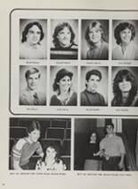 1986 Griffith Institute High School Yearbook Page 72 & 73