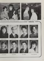 1986 Griffith Institute High School Yearbook Page 74 & 75