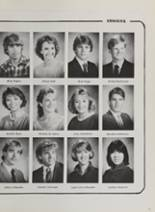 1986 Griffith Institute High School Yearbook Page 78 & 79