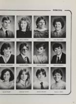 1986 Griffith Institute High School Yearbook Page 82 & 83