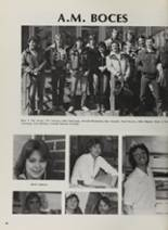 1986 Griffith Institute High School Yearbook Page 90 & 91