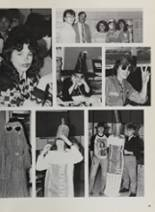 1986 Griffith Institute High School Yearbook Page 92 & 93