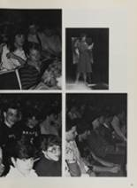 1986 Griffith Institute High School Yearbook Page 96 & 97