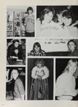 1986 Griffith Institute High School Yearbook Page 102 & 103
