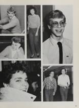 1986 Griffith Institute High School Yearbook Page 104 & 105