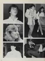 1986 Griffith Institute High School Yearbook Page 106 & 107