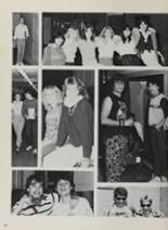 1986 Griffith Institute High School Yearbook Page 110 & 111
