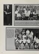 1986 Griffith Institute High School Yearbook Page 114 & 115