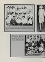 1986 Griffith Institute High School Yearbook Page 116 & 117