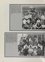 1986 Griffith Institute High School Yearbook Page 120 & 121