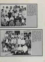 1986 Griffith Institute High School Yearbook Page 122 & 123