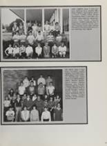1986 Griffith Institute High School Yearbook Page 126 & 127