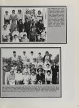 1986 Griffith Institute High School Yearbook Page 128 & 129