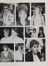 1986 Griffith Institute High School Yearbook Page 130 & 131