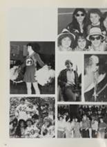 1986 Griffith Institute High School Yearbook Page 132 & 133