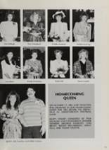 1986 Griffith Institute High School Yearbook Page 140 & 141