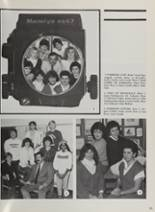 1986 Griffith Institute High School Yearbook Page 148 & 149
