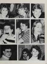 1986 Griffith Institute High School Yearbook Page 150 & 151
