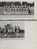 1986 Griffith Institute High School Yearbook Page 158 & 159