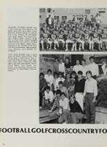 1986 Griffith Institute High School Yearbook Page 160 & 161