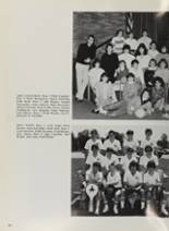 1986 Griffith Institute High School Yearbook Page 164 & 165