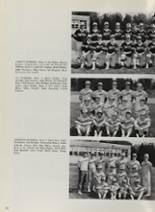 1986 Griffith Institute High School Yearbook Page 166 & 167