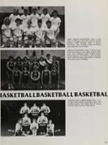 1986 Griffith Institute High School Yearbook Page 168 & 169