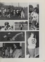 1986 Griffith Institute High School Yearbook Page 170 & 171