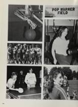 1986 Griffith Institute High School Yearbook Page 172 & 173