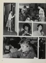 1986 Griffith Institute High School Yearbook Page 176 & 177