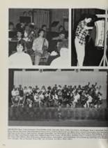 1986 Griffith Institute High School Yearbook Page 180 & 181
