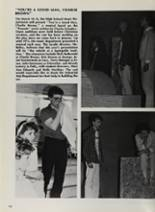 1986 Griffith Institute High School Yearbook Page 182 & 183