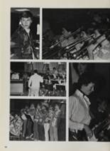 1986 Griffith Institute High School Yearbook Page 184 & 185