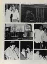 1986 Griffith Institute High School Yearbook Page 188 & 189