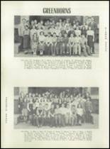 1949 Verona High School Yearbook Page 26 & 27