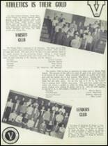 1949 Verona High School Yearbook Page 42 & 43