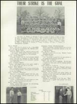 1949 Verona High School Yearbook Page 46 & 47