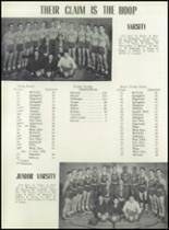 1949 Verona High School Yearbook Page 48 & 49