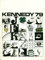 1979 Yearbook Kennedy High School