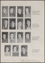 1940 Murfreesboro High School Yearbook Page 24 & 25