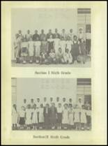 1949 Carver High School Yearbook Page 42 & 43