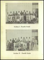 1949 Carver High School Yearbook Page 44 & 45