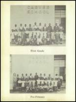 1949 Carver High School Yearbook Page 46 & 47