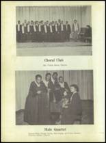 1949 Carver High School Yearbook Page 50 & 51